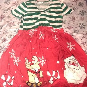 Dresses & Skirts - Christmas Dress
